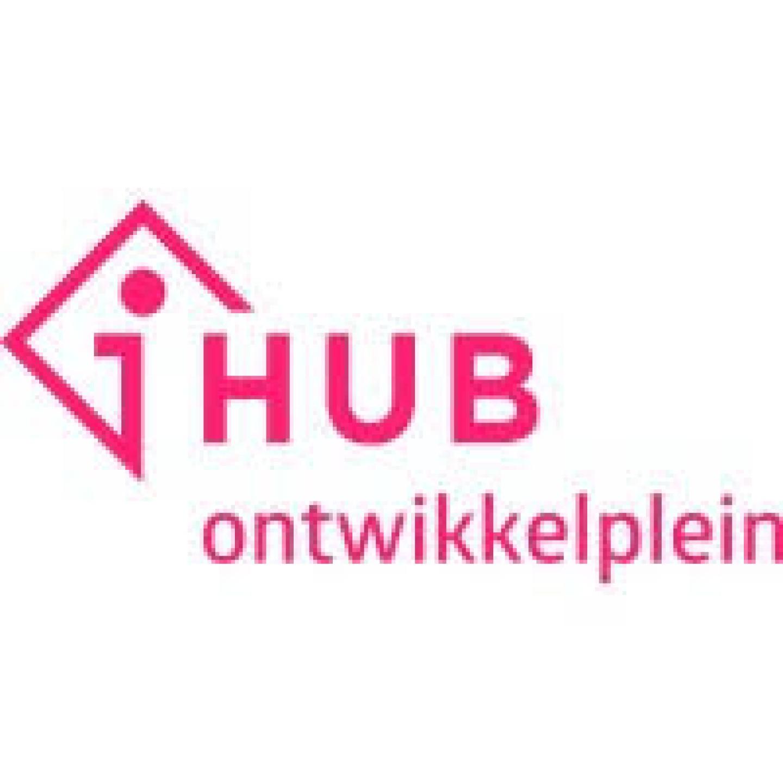 iHUB ontwikkelplein